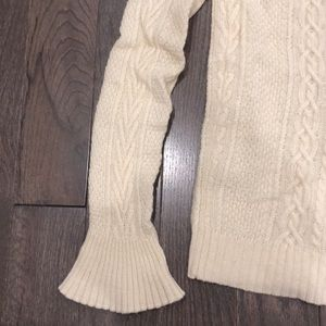 J. Crew Sweaters - Wool Blend J Crew Fisherman sweater
